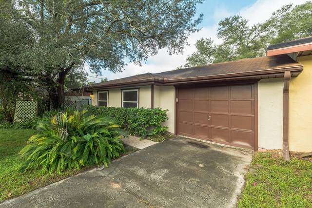 1553 S Boundary Street, Deland, FL 32720 (MLS #1076562) :: Cook Group Luxury Real Estate