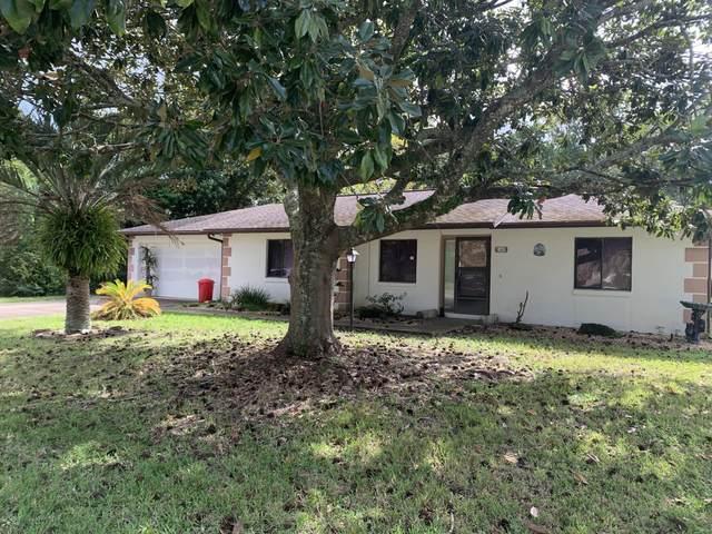 36 President Lane, Palm Coast, FL 32164 (MLS #1076567) :: Cook Group Luxury Real Estate