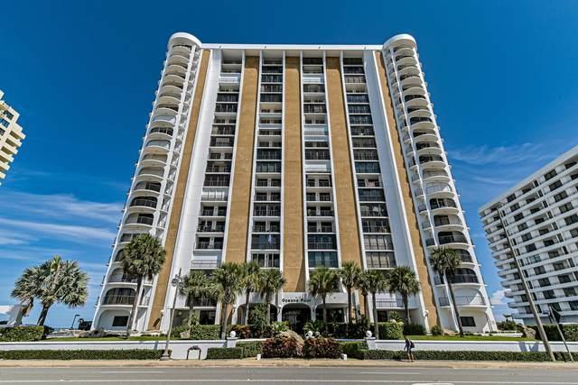 3003 S Atlantic Avenue 15A1, Daytona Beach Shores, FL 32118 (MLS #1076582) :: Cook Group Luxury Real Estate