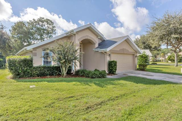 68 Cormorant Circle, Daytona Beach, FL 32119 (MLS #1076593) :: Cook Group Luxury Real Estate