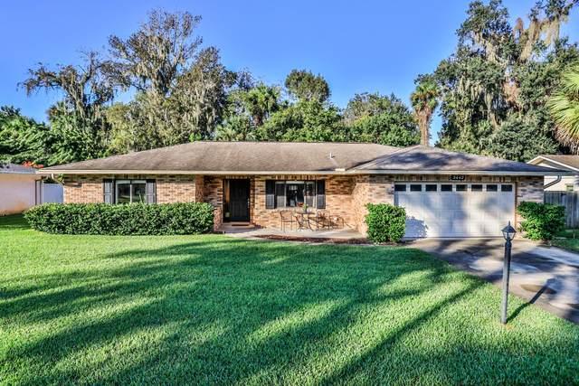 3442 Country Walk Drive, Port Orange, FL 32129 (MLS #1076595) :: Florida Life Real Estate Group