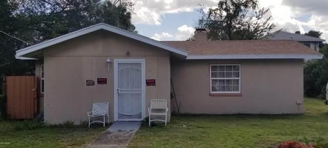 327 Kingston Avenue, Daytona Beach, FL 32114 (MLS #1076599) :: Cook Group Luxury Real Estate
