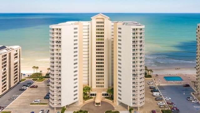 2937 S Atlantic Avenue #305, Daytona Beach Shores, FL 32118 (MLS #1076600) :: Cook Group Luxury Real Estate