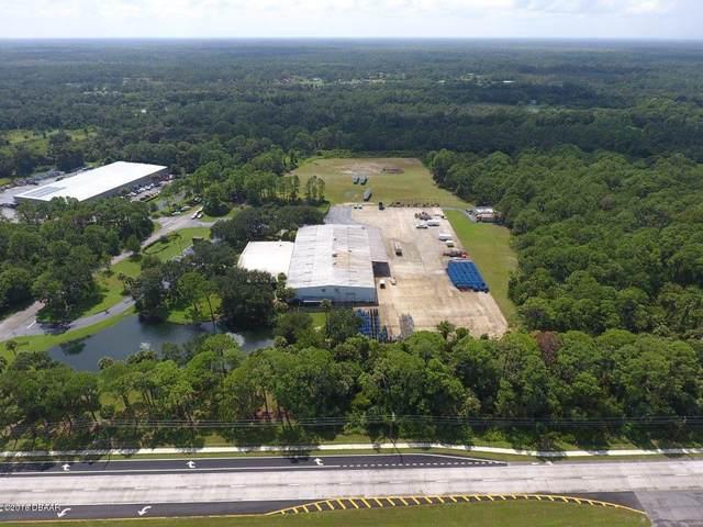 4100 Us Highway 1, Edgewater, FL 32141 (MLS #1076606) :: Cook Group Luxury Real Estate
