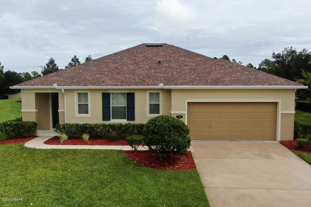 173 Springberry Court, Daytona Beach, FL 32124 (MLS #1076607) :: Cook Group Luxury Real Estate