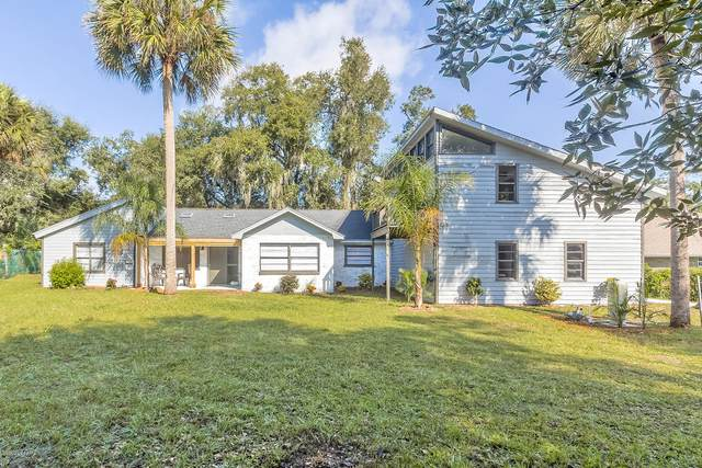 330 Wall Avenue, Ormond Beach, FL 32174 (MLS #1076615) :: Cook Group Luxury Real Estate