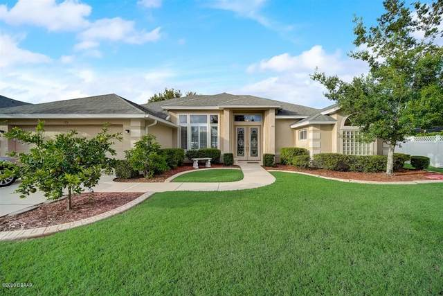 133 Black Hickory Way, Ormond Beach, FL 32174 (MLS #1076628) :: Cook Group Luxury Real Estate