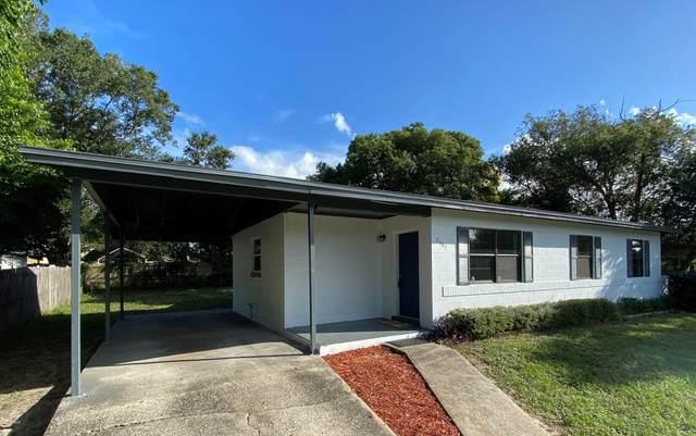 2481 Austin Avenue, Deltona, FL 32738 (MLS #1076631) :: Cook Group Luxury Real Estate