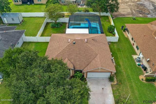 79 Breeze Hill Lane, Palm Coast, FL 32137 (MLS #1076633) :: Cook Group Luxury Real Estate