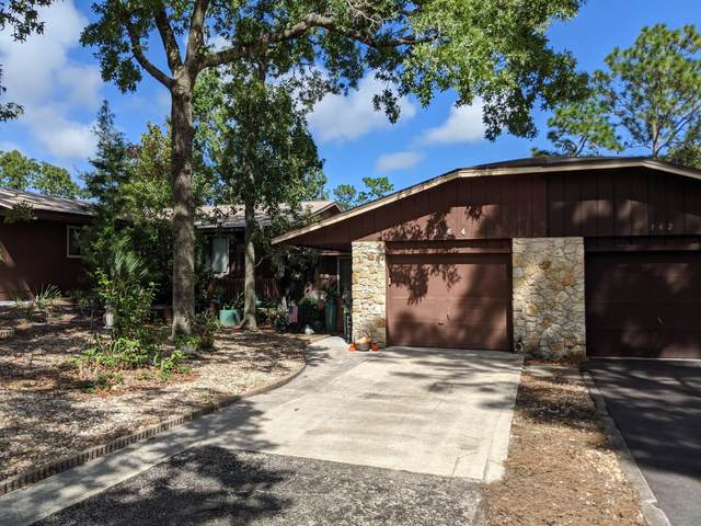 164 Magnolia Loop, Port Orange, FL 32128 (MLS #1076641) :: Cook Group Luxury Real Estate