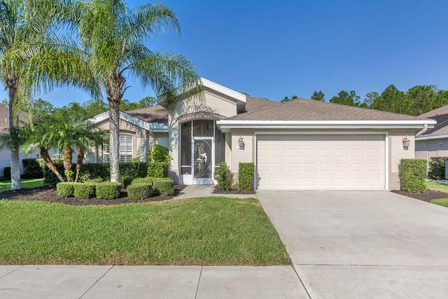 5416 Swordfern Court, Port Orange, FL 32128 (MLS #1076650) :: Cook Group Luxury Real Estate