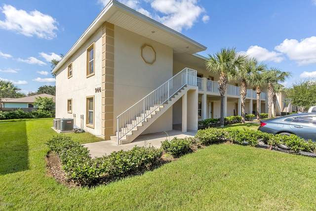 944 15th Street #201, Holly Hill, FL 32117 (MLS #1076651) :: Cook Group Luxury Real Estate