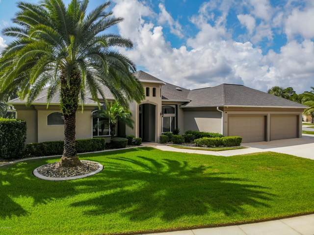 1139 Key Largo Circle, Port Orange, FL 32128 (MLS #1076658) :: Florida Life Real Estate Group