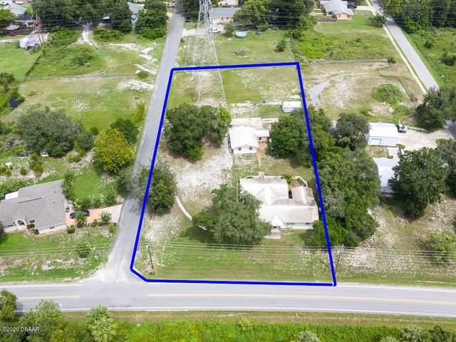 96 Dirksen Drive, Debary, FL 32713 (MLS #1076659) :: Florida Life Real Estate Group