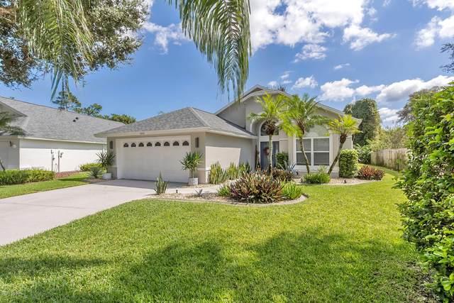 6007 Heron Pond Drive, Port Orange, FL 32128 (MLS #1076664) :: Cook Group Luxury Real Estate