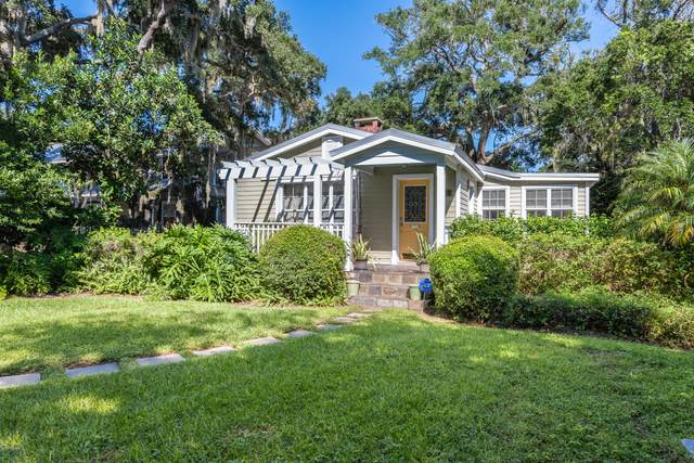 161 Riverside Drive, Ormond Beach, FL 32176 (MLS #1076668) :: Cook Group Luxury Real Estate