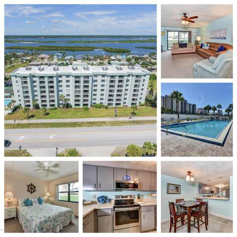 3800 S Atlantic Avenue #102, Daytona Beach Shores, FL 32118 (MLS #1076669) :: Cook Group Luxury Real Estate