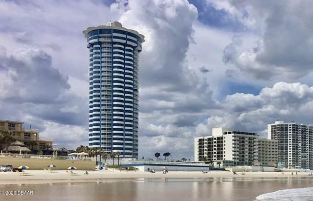 2625 S Atlantic Avenue 4NW, Daytona Beach Shores, FL 32118 (MLS #1076684) :: Cook Group Luxury Real Estate