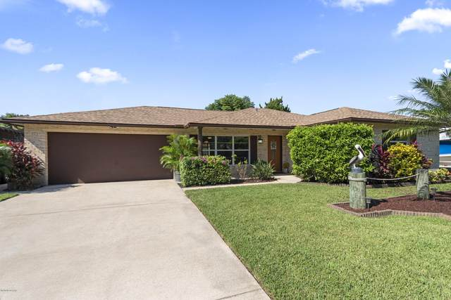 2950 Carriage Drive, South Daytona, FL 32119 (MLS #1076685) :: Cook Group Luxury Real Estate