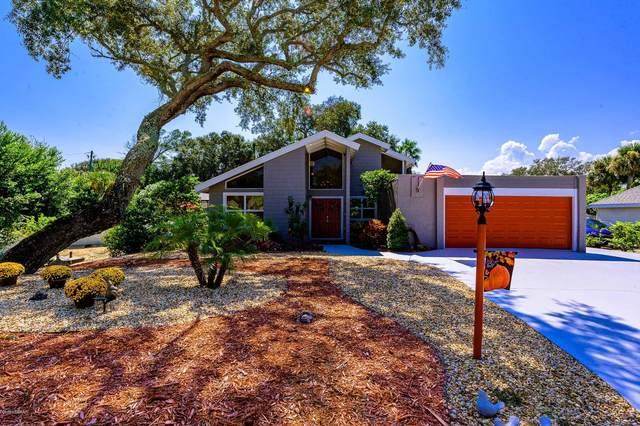 42 Sandcastle Drive, Ormond Beach, FL 32176 (MLS #1076686) :: Cook Group Luxury Real Estate