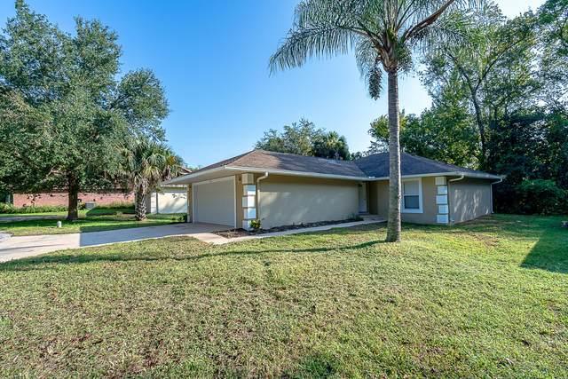153 Inglewood Court, Ormond Beach, FL 32174 (MLS #1076688) :: Cook Group Luxury Real Estate
