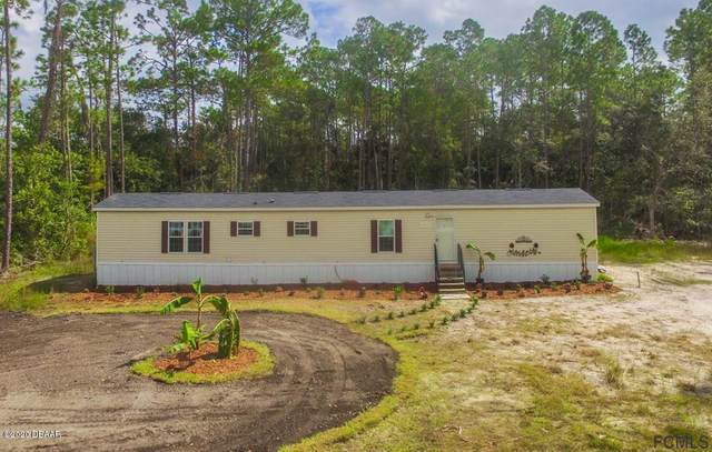 1885 Holly Lane, Bunnell, FL 32110 (MLS #1076690) :: Florida Life Real Estate Group