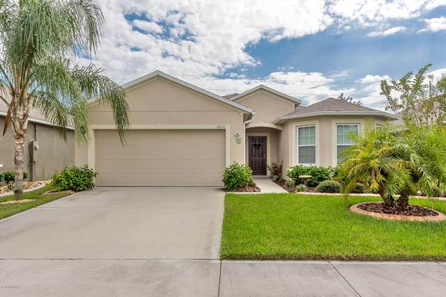 2612 Star Coral Lane, New Smyrna Beach, FL 32168 (MLS #1076694) :: Florida Life Real Estate Group