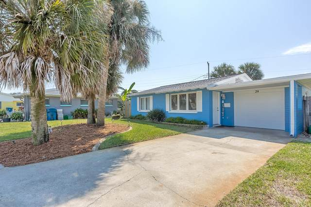 29 River Shore Drive, Ormond Beach, FL 32176 (MLS #1076696) :: Cook Group Luxury Real Estate