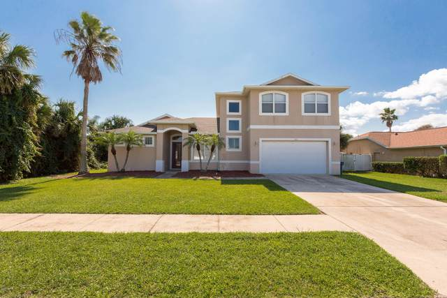 122 Heron Dunes Drive, Ormond Beach, FL 32176 (MLS #1076699) :: Florida Life Real Estate Group