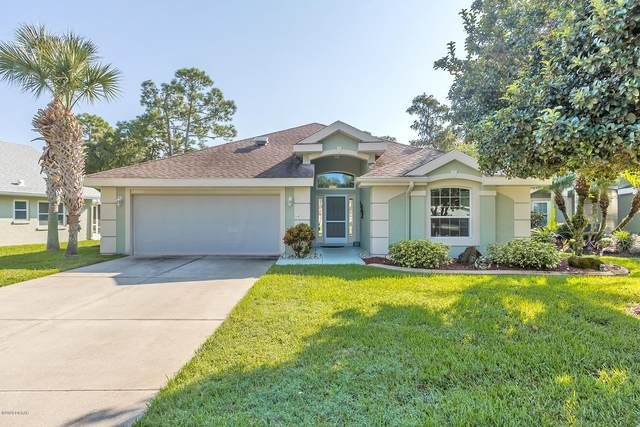 64 Cormorant Circle, Daytona Beach, FL 32119 (MLS #1076701) :: Cook Group Luxury Real Estate