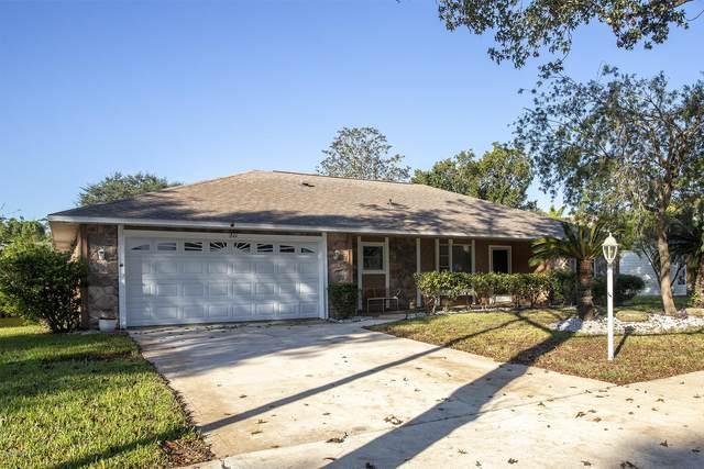 844 W Pine Forest Trail W, Port Orange, FL 32127 (MLS #1076712) :: Cook Group Luxury Real Estate