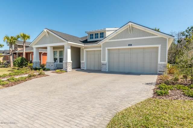 413 Nottinghill Street, Ormond Beach, FL 32174 (MLS #1076716) :: Cook Group Luxury Real Estate