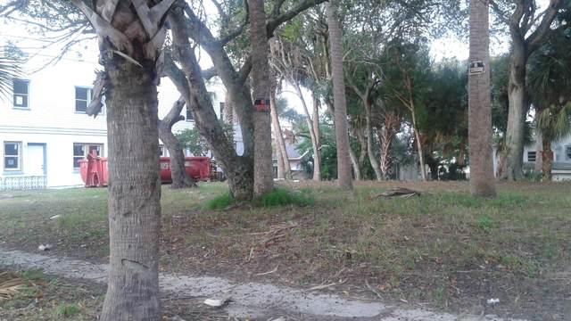 0 5th Avenue, Daytona Beach, FL 32118 (MLS #1076720) :: NextHome At The Beach