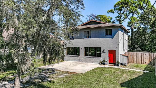 409 Moss Avenue, Port Orange, FL 32127 (MLS #1076725) :: Cook Group Luxury Real Estate