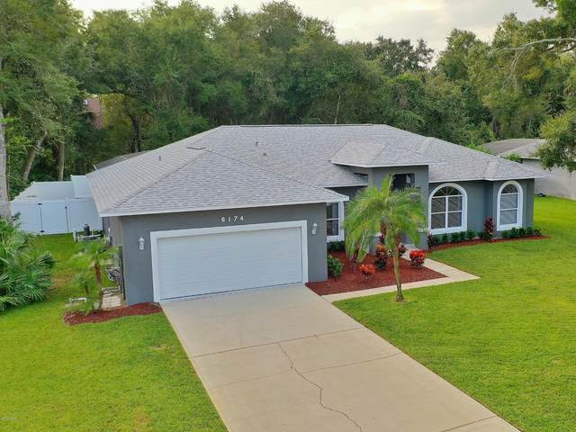 6174 Half Moon Drive, Port Orange, FL 32127 (MLS #1076726) :: Florida Life Real Estate Group