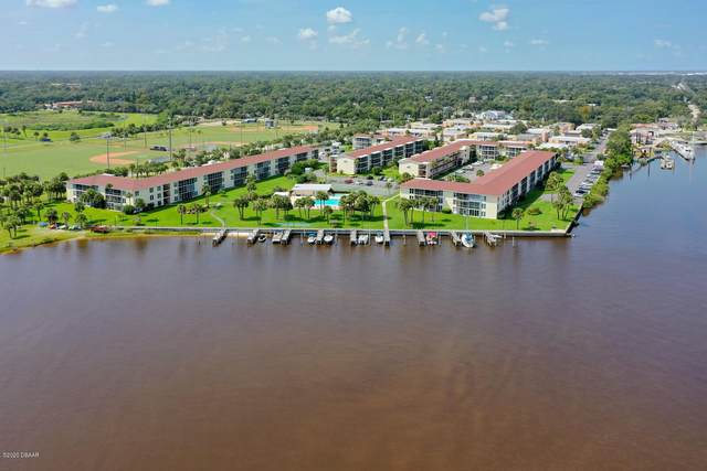 717 S Beach Street 101C, Daytona Beach, FL 32114 (MLS #1076728) :: Cook Group Luxury Real Estate