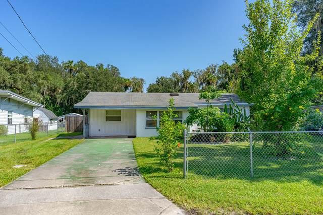 103 Linda Road, New Smyrna Beach, FL 32168 (MLS #1076732) :: Cook Group Luxury Real Estate