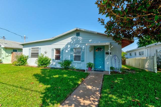 331 Williams Avenue, Daytona Beach, FL 32118 (MLS #1076740) :: Cook Group Luxury Real Estate