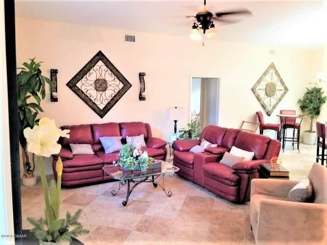 1086 Indigo Road, Ormond Beach, FL 32174 (MLS #1076741) :: Florida Life Real Estate Group