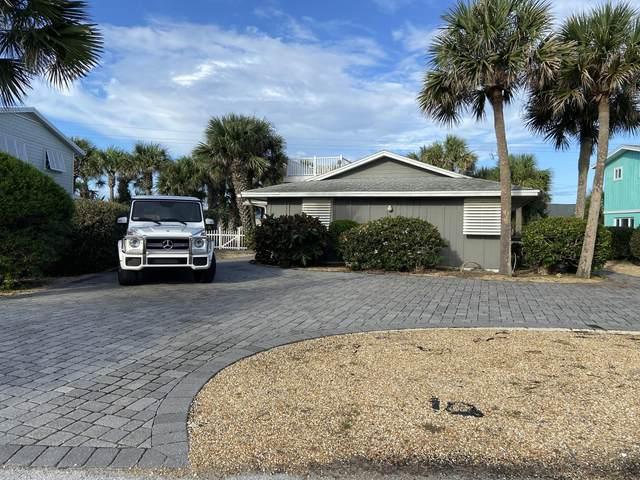 4634 Van Kleeck Drive, New Smyrna Beach, FL 32169 (MLS #1076748) :: Cook Group Luxury Real Estate