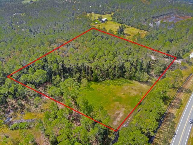 108 Conifer Lane, Ormond Beach, FL 32174 (MLS #1076751) :: Florida Life Real Estate Group