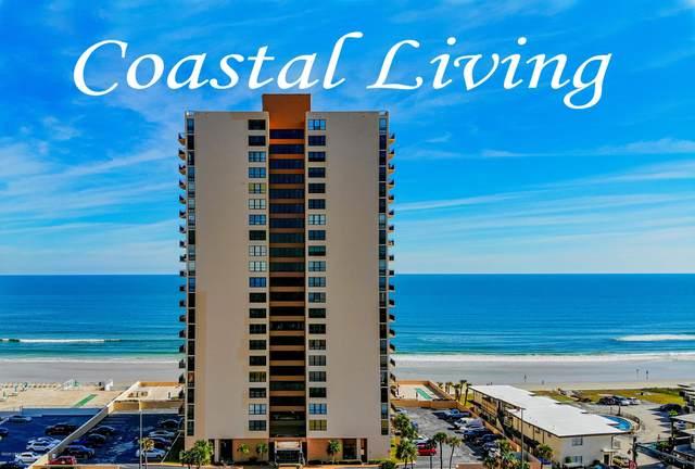3051 S Atlantic Avenue #603, Daytona Beach Shores, FL 32118 (MLS #1076757) :: Cook Group Luxury Real Estate