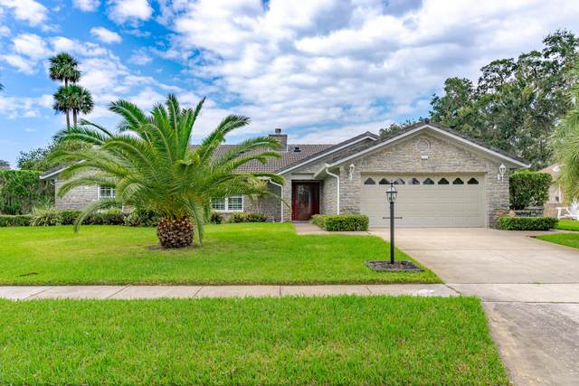 924 Oetter Drive, South Daytona, FL 32119 (MLS #1076760) :: Memory Hopkins Real Estate
