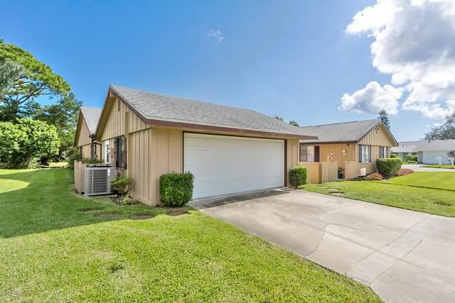 3 Trap Circle, New Smyrna Beach, FL 32168 (MLS #1076761) :: Florida Life Real Estate Group