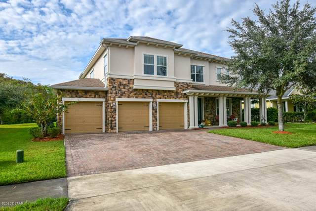 30 Dormer Drive, Ormond Beach, FL 32174 (MLS #1076765) :: Cook Group Luxury Real Estate
