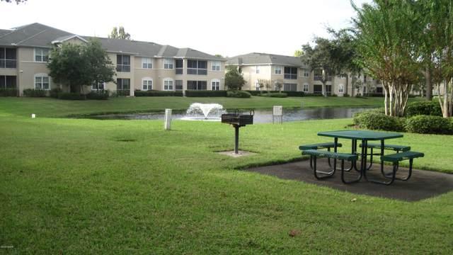 830 Airport Road #208, Port Orange, FL 32128 (MLS #1076768) :: Cook Group Luxury Real Estate