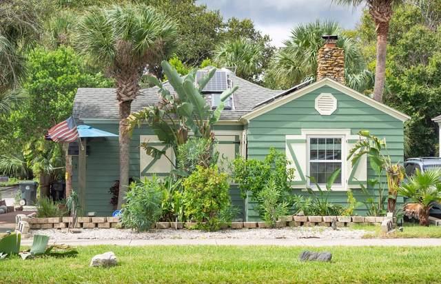 1011 N Halifax Avenue, Daytona Beach, FL 32118 (MLS #1076771) :: Florida Life Real Estate Group
