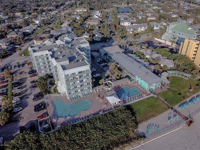 611 S Atlantic Avenue #4512, New Smyrna Beach, FL 32169 (MLS #1076780) :: Cook Group Luxury Real Estate