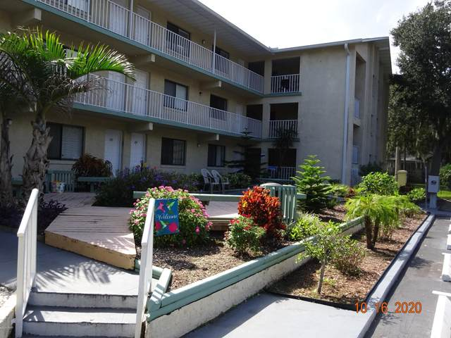 633 S Palmetto Avenue #1010, Daytona Beach, FL 32114 (MLS #1076786) :: Cook Group Luxury Real Estate
