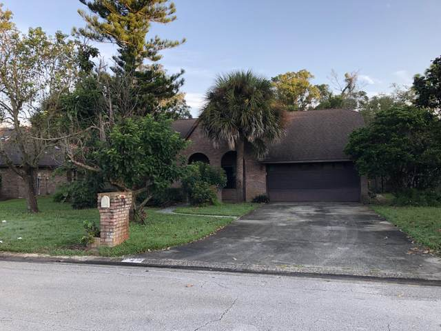4 Highland Oaks Trail, Ormond Beach, FL 32174 (MLS #1076788) :: Cook Group Luxury Real Estate